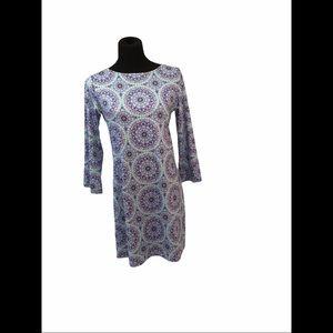 Parisou spandex dress, size small